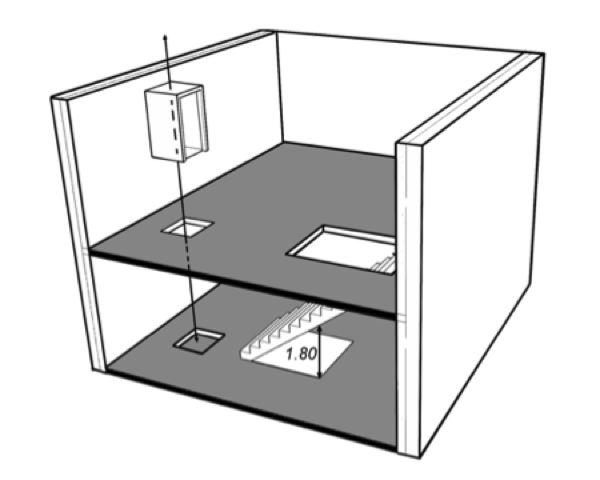 Surface de plancher - Calcul surface habitable comble ...